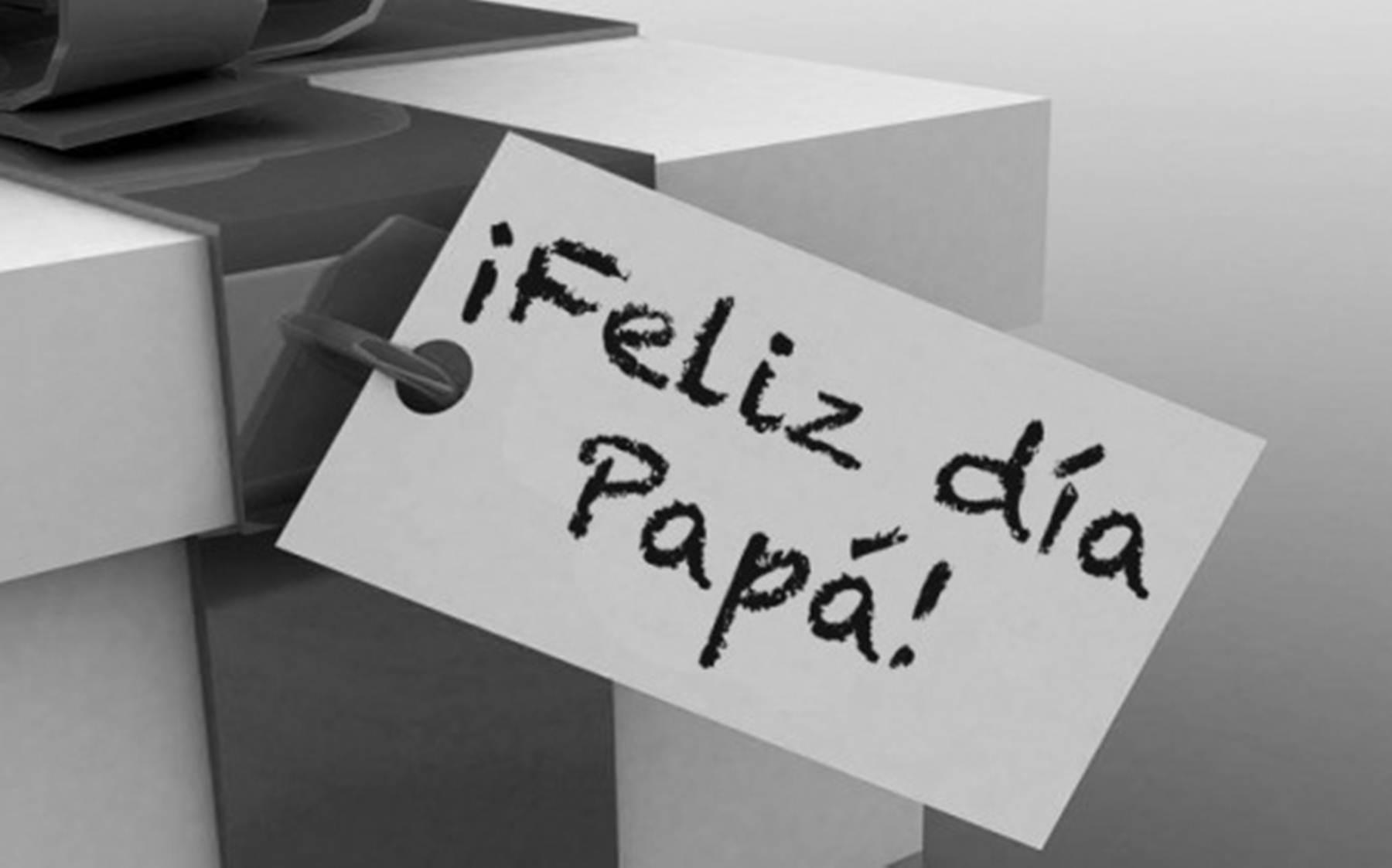 República Dominicana celebra este domingo el Día de los Padres